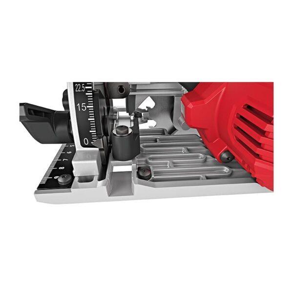 Flex 454.028 CS 62 18,0-EC / 5,0 SET Akumulatorowa bezszczotkowa tarczowa pilarka ręczna CS 62 SET-45169