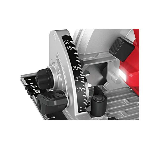 Flex 454.028 CS 62 18,0-EC / 5,0 SET Akumulatorowa bezszczotkowa tarczowa pilarka ręczna CS 62 SET-45168
