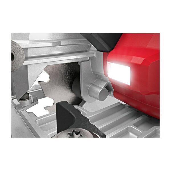 Flex 454.028 CS 62 18,0-EC / 5,0 SET Akumulatorowa bezszczotkowa tarczowa pilarka ręczna CS 62 SET-45173