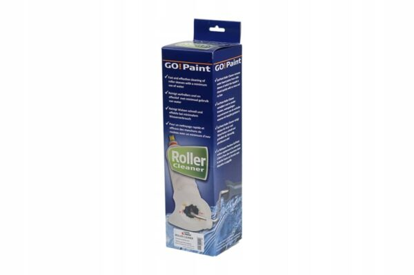 343002 L'outil Parfait Liss myjka do wałków Roller Cleaner-0