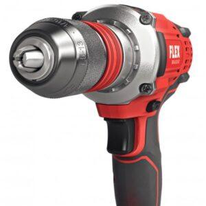 Flex 491.292 DD 4G 18,0-EC C 4-biegowa akumulatorowa wiertarko-wkrętarka bez akumulatorów i ładowarki 491292-0