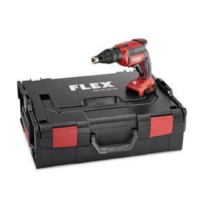 Flex 447.757 DW 45 18,0-EC Wkrętarka do suchej zabudowy bez akuulatorów i ładowarki -0