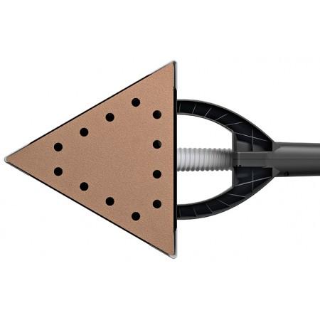 FLEX 494.518 GE7 żyrafa do szlifowania z głowicą trójkątną do ścian i sufitów z wymiennym systemem głowic (GE 7 + MH-T 494518)-44887