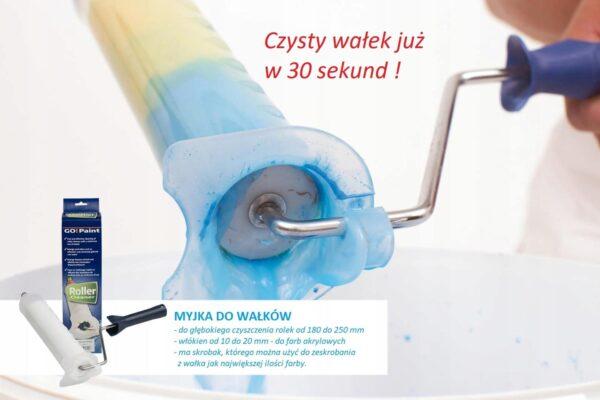 343002 L'outil Parfait Liss myjka do wałków Roller Cleaner-43251