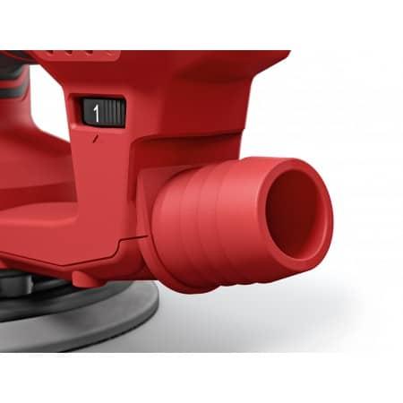 Flex 447.706 ORE 5-150 EC Poręczna szlifierka orbitalna z regulacją prędkości-45109