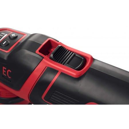 Flex 418.102 PXE 80 10,8-EC/2,5 SET Inteligentna polerka akumulatorowa 10,8V, głowica mimośrodowa i rotacyjna -45023