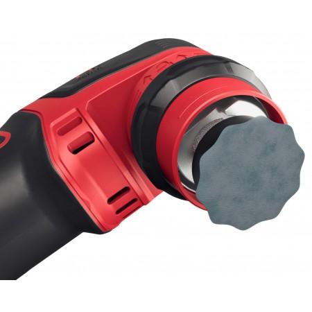 Flex 418.102 PXE 80 10,8-EC/2,5 SET Inteligentna polerka akumulatorowa 10,8V, głowica mimośrodowa i rotacyjna -45019
