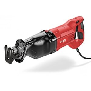 Flex 438.367 RSP 13-32 piła szablasta 1300 watt o zmiennej prędkości z regulacją kąta nachylenia brzeszczotu -0