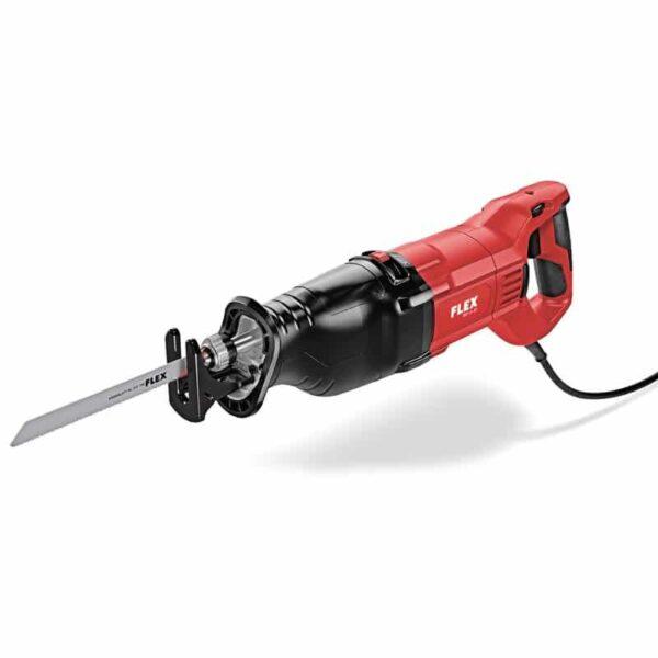 Flex 438.367 RSP 13-32 piła szablasta 1300 watt o zmiennej prędkości z regulacją kąta nachylenia brzeszczotu -45032