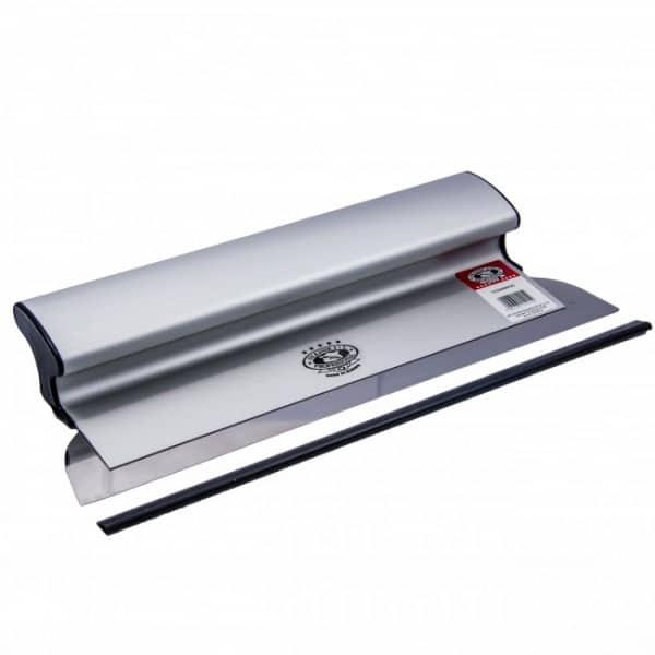 OLEJNIK Aluminiowa szpachelka do gładzi 80 cm, grubość blachy 0,5 mm 1239800G5-45643
