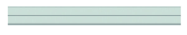 "Słowik łata tynkarska typu ,,h"" 200 cm (40201)-0"