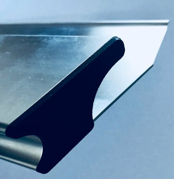 Słowik łata tynkarska typu B zamknięta 200 cm (41201)-45508
