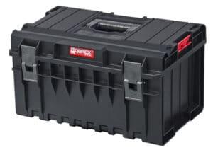 QBRICK SYSTEM ONE 350 BASIC skrzynia narzędziowa, modułowa do łączenia z innymi skrzynkami z serii One. SKRQ350BCZAPG001)-0