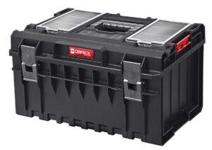 QBRICK SYSTEM ONE 350 PROFI skrzynia narzędziowa, modułowa do łączenia z innymi skrzynkami z serii One. SKRQ350PCZAPG001-0