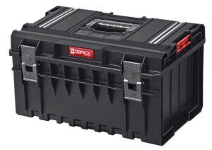 QBRICK SYSTEM ONE 350 TECHNIK skrzynia narzędziowa, modułowa do łączenia z innymi skrzynkami z serii One. SKRQ350TCZAPG003-0