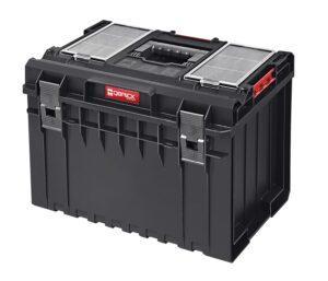 QBRICK SYSTEM ONE 450 PROFI skrzynia narzędziowa, modułowa do łączenia z innymi skrzynkami z serii One.SKRQ450PCZAPG001-0