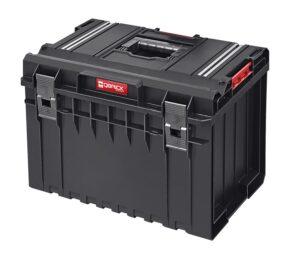 QBRICK SYSTEM ONE 450 TECHNIK skrzynia narzędziowa, modułowa do łączenia z innymi skrzynkami z serii One. SKRQ450TCZAPG001-0
