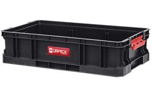 QBRICK SYSTEM TWO BOX 100 Modularny, wytrzymały Box do przenoszenia narzędzi SKRQBOXTWO1CZAPG001-0