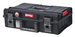 QBRICK ONE 200 BASIC skrzynia narzędziowa, modułowa do łączenia z innymi skrzynkami z serii One. (SKRQ200BCZAPG003)-0