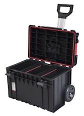 QBRICK ONE CART skrzynka narzędzowa, modułowa, skrzynia SKRWQCARTONECZAPG001-46152