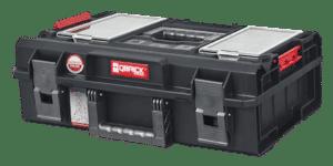QBRICK SYSTEM ONE 200 PROFI skrzynia narzędziowa, modułowa do łączenia z innymi skrzynkami z serii One. SKRQ200PCZAPG003-0