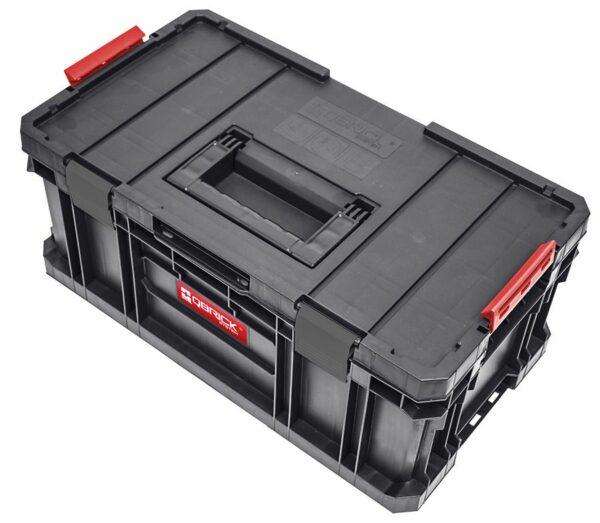 QBRICK SYSTEM TWO TOOLBOX Plus Modularna, wytrzymała skrzynka narzędziowa-46259