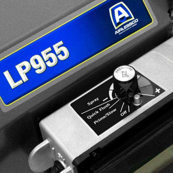 18C271 Airlessco LP955 HiBoy (LP 955) Agregat malarski -46807