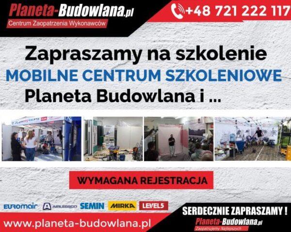 Mobilne Centrum Szkoleniowe Planeta Budowlana i...-0