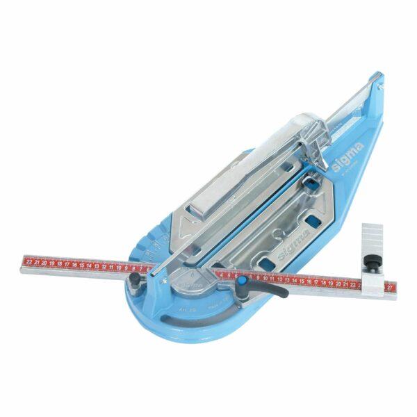 SIGMA Urządzenie do cięcia płytek Seria 3 2G długość cięcia 37 cm (SIGMA-2G)-0