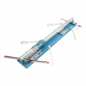 SIGMA Urządzenie do cięcia płytek przecinarka ręczna SERIA XL 12D1 długość cięcia 205 cm (SERIA XL SIGMA-12D1 )-0