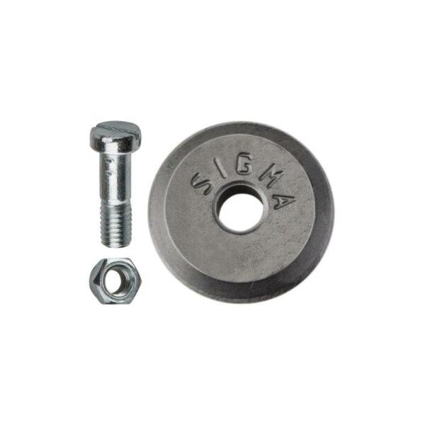 SIGMA KÓŁKO TNĄCE DO PRZECINARKI RĘCZNEJ SERI 3 KLICK KLOCK 15mm (14C)-47363