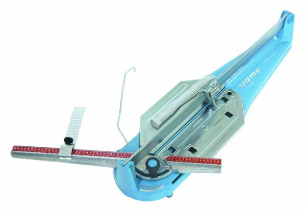 SIGMA Urządzenie do cięcia płytek przecinarka ręczna TECNICA długość cięcia 61 cm (SIGMA-2D4 TECNICA )-0