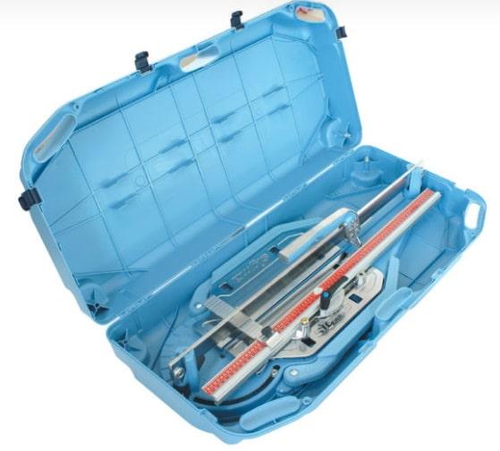 SIGMA Urządzenie do cięcia płytek przecinarka ręczna TECNICA długość cięcia 61 cm (SIGMA-2D4 TECNICA )-46950
