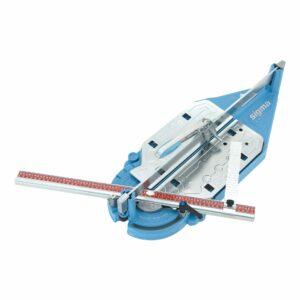 SIGMA Urządzenie do cięcia płytek przecinarka ręczna Seria 3 KLICK KLOCK 3B4K długość cięcia 64 cm (SIGMA - 3B4K Seria 3 KLICK KLOCK )-0