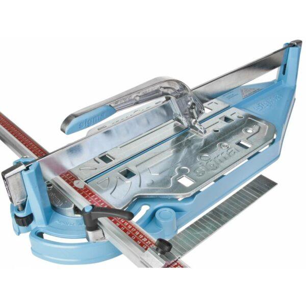 SIGMA Urządzenie do cięcia płytek przecinarka ręczna Seria 3 MAX 3B4M długość cięcia 62,5 cm (SIGMA - 3B4M Seria 3 MAX )-0