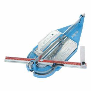 SIGMA Urządzenie do cięcia płytek Seria 3 3L długość cięcia 55 cm (SIGMA-3L)-0
