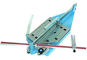 SIGMA Urządzenie do cięcia płytek przecinarka ręczna DIAGONALE długość cięcia 75 cm (SIGMA- 4A DIAGONALE )-0