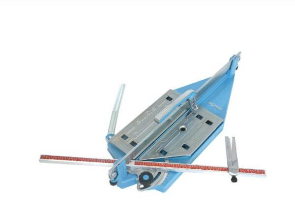 SIGMA Urządzenie do cięcia płytek przecinarka ręczna DIAGONALE długość cięcia 62 cm (SIGMA- 5B DIAGONALE )-0