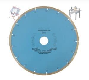 SIGMA TARCZA DIAMENTOWA DO CIĘCIA NA MOKRO 200mm SIGMA 60B (SIGMA-60B)-0