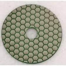 SIGMA DYSK DIAMENTOWY POLERSKI NA RZEP 100MM, GRADACJA 800 SIGMA 72E0800 (SIGMA-72E0800 )-47207
