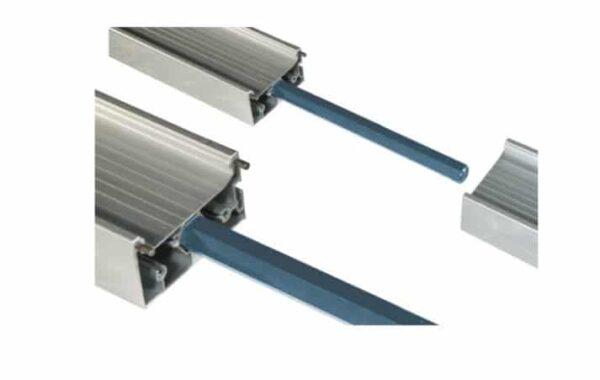 SIGMA Urządzenie do cięcia płytek przecinarka ręczna, Zestaw KERA-CUT EXT 8AE2 +8AEP2 długość cięcia 382 cm ( KERA-CUT EXT 8AE2 (SIGMA-8AE2 + 8AEP2)-47013