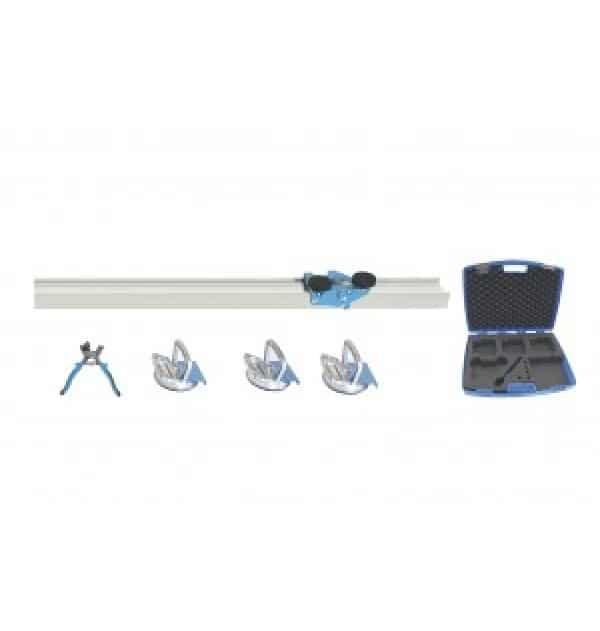SIGMA Urządzenie do cięcia płytek przecinarka ręczna KERA-CUT INOX 8E3 długość cięcia 301 cm (KERA-CUT INOX 8E3 (SIGMA-8E3)-0