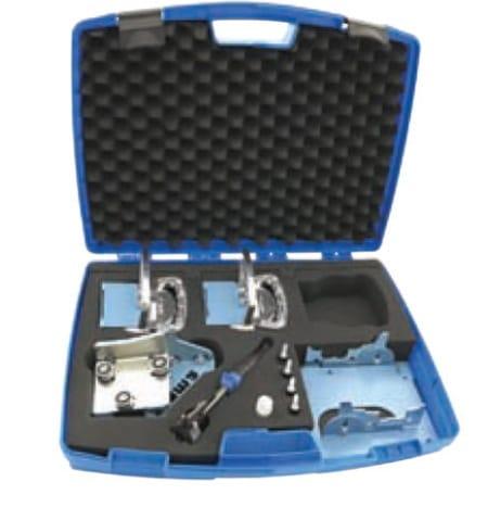 SIGMA Urządzenie do cięcia płytek przecinarka ręczna, Zestaw KERA-CUT EXT 8AE2 +8AEP2 długość cięcia 382 cm ( KERA-CUT EXT 8AE2 (SIGMA-8AE2 + 8AEP2)-47014