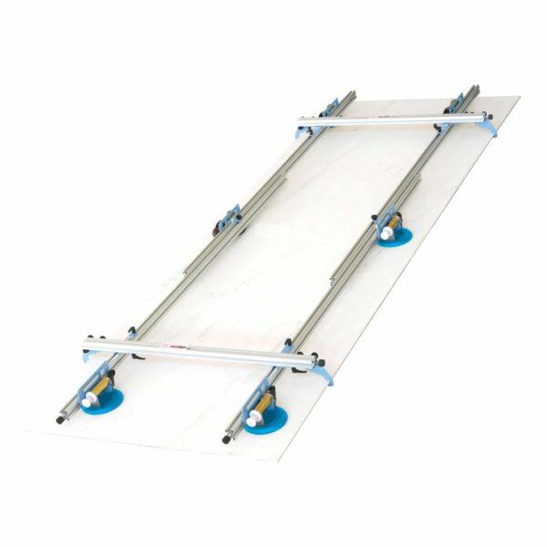 SIGMA SYSTEM DO PRZENOSZENIA PŁYT 340x160cm SIGMA KERA-LIFT 1A5 (SIGMA-1A5)-47078
