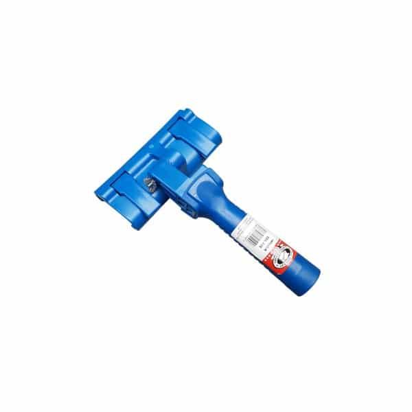 OLEJNIK Zestaw aluminiowych szpachelek, pac do gładzi grubość blachy 0,3 mm (40,60,80, teleskop, adapter) + wałek -46877