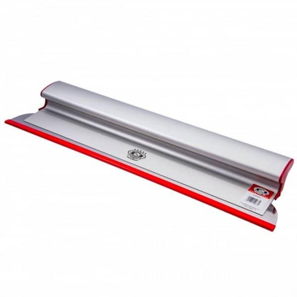 OLEJNIK Zestaw aluminiowych szpachelek, pac do gładzi grubość blachy 0,3 mm (40,60,80, teleskop, adapter) + wałek -46880