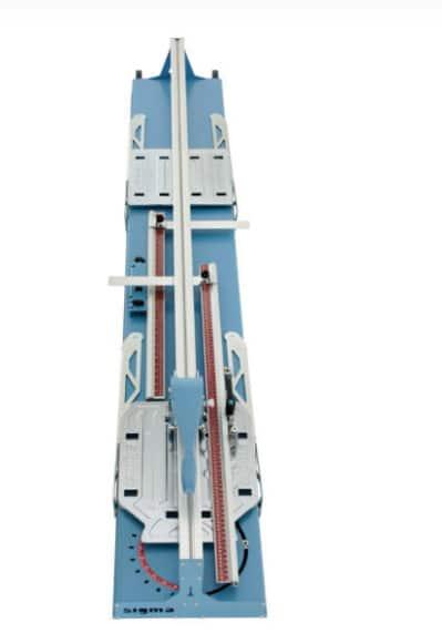 SIGMA Urządzenie do cięcia płytek przecinarka ręczna SERIA XL 12E1 długość cięcia 245 cm (SERIA XL SIGMA-12E1 )-46972