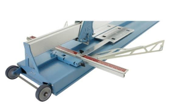 SIGMA Urządzenie do cięcia płytek przecinarka ręczna SERIA XL 12E1 długość cięcia 245 cm (SERIA XL SIGMA-12E1 )-46973