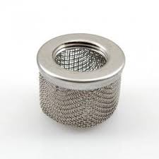 """Graco Filtr sito ssące układu ssącego 1"""" 8 mesh UM 695/795/1095 (181072)-0"""