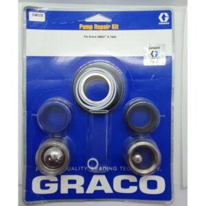 Graco 249123 zestaw naprawczy MARK X-0